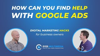How can you find help for Google Ads in Canada?