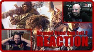 Beyond Good And Evil 2 E3 LIVE REACTION German