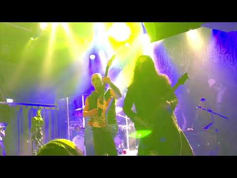April 7 2018 Cradle of Filth (full live concert) [Irving Plaza, New York City]