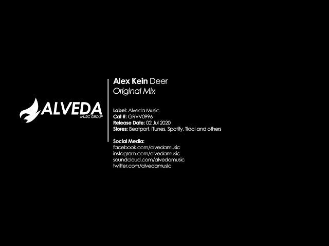 Alex Kein - Deer (Original Mix) [Future House]