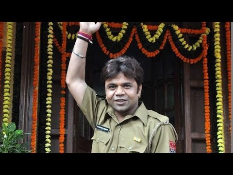 Raajpal Yadav signed for 'Kick 2'