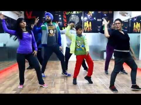 D Se Dance Video - Humpty Sharma Ki Dulhania  Choreography by Dansation 9888892718.