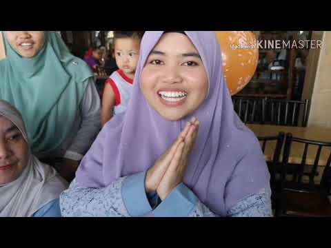 Sambutan Hari Lahir IBU Kami | Jangan Tengok Kalau Tak Kuat