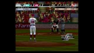 CVGR: Major League Baseball 2K12 for PlayStation 2 review