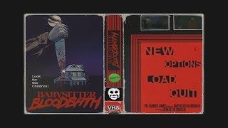 Babysitter Bloodbath (Indie Horror) Walkthrough - PC