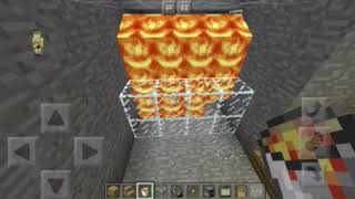 Minecraft Pocket Edition (Lava) 6