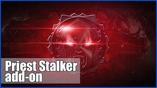 Stalker addon