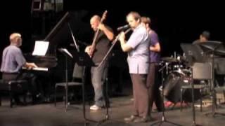 PVCC Jazz Combo- Brazilian Like