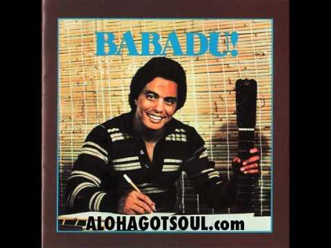 Babadu! (Aloha Got Soul mix)