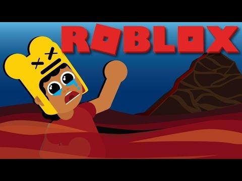 I'M A SURVIVOR | ROBLOX NATURAL DISASTER | GAMEPLAY