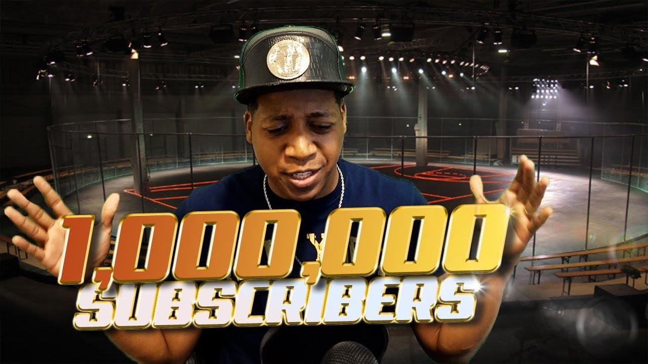 1 Million Subscribers - A Trip Down MEMORY Lane