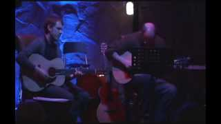 Mike Walker / Stuart McCallum -