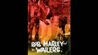 Bob Marley And U Roy - Kingston 12 Shuffle