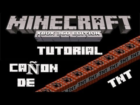 minecraft xbox360 tutorial ca on de tnt youtube. Black Bedroom Furniture Sets. Home Design Ideas