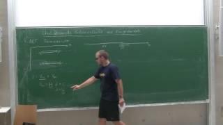 [c¼h] Überlichtschnelle Galaxienflucht und Ereignishorizonte thumbnail
