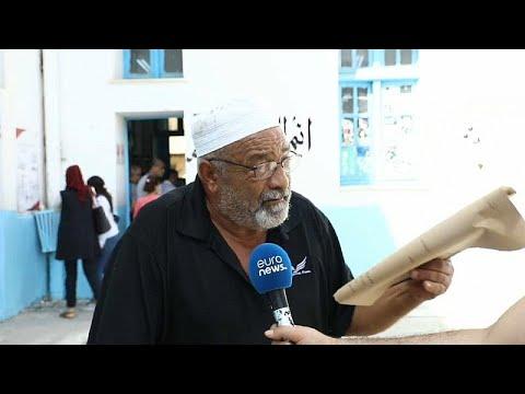 فيديو: يورونيوز في الشارع التونسي.. آراء مواطنين في الانتخابات الرئاسية …  - نشر قبل 12 دقيقة