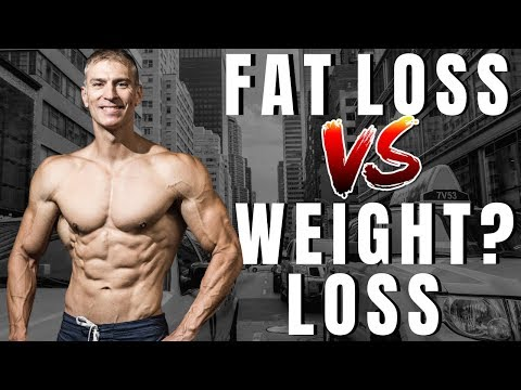 How you can Determine if You re Losing Weight or Muscle