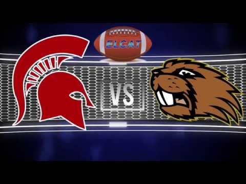Spartans Football vs Putnam