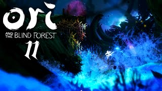 ORI AND THE BLIND FOREST [011] - WASSER MARSCH!!