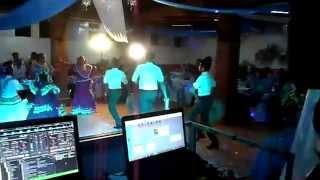 Xv Años Jazmin - Dj Nito - Sonido MX