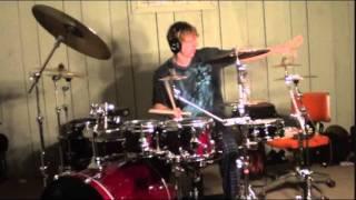 Paramore - Ignorance (Drum Cover)