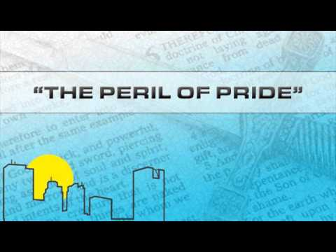 The Peril of Pride