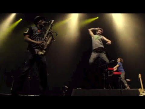 Jarabe de Palo - Grita (live version)