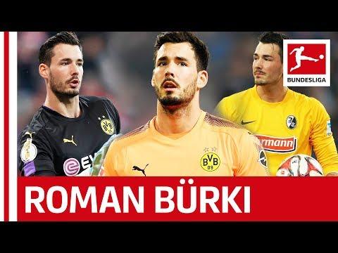 Roman Bürki - Bundesliga's Best