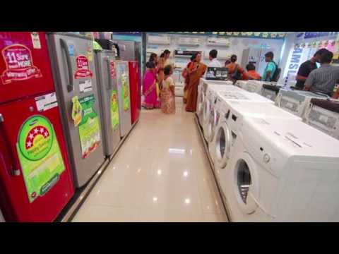 GST Ke Bad Consumer Durables(Refrigerator, TV, AC) होगा महंगा कैसे देखे...