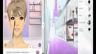 [Stardoll] Makeup Cramberry ☆ | by Serena-fraise SD