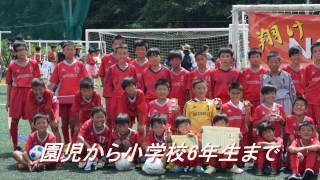 東京都東村山市の少年サッカーチーム「東京 NOBIDOME FC」の紹介ムービーです。