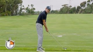 Hank Haney 30 Seconds to Better Golf: Fairway Wood From the Rough