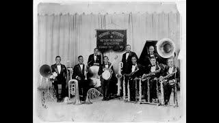 Kansas City Jazz History Part 3: The Kansas City Style | Kansas City Jazz Orchestra | Clint Ashlock