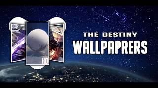 Destiny HD Wallpapers - Android Application
