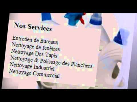 Montreal cleaning company   Laval cleaning company