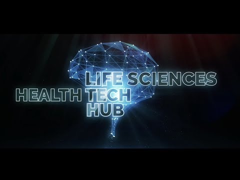 LIFE SCIENCES AND HEALTH TECH QUEBEC - Teaser
