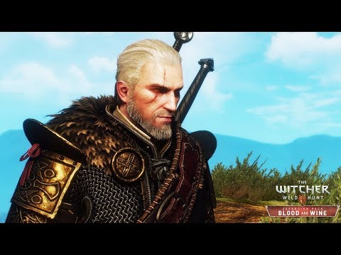 The Witcher 3 Wild Hunt  | ALL Armor  Costumes