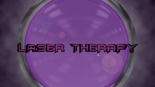 ♦ LASER THERAPY ♦