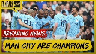 United Lose To West Brom | Newcastle Come Back | City Are Premier League Champions! - FanPark News