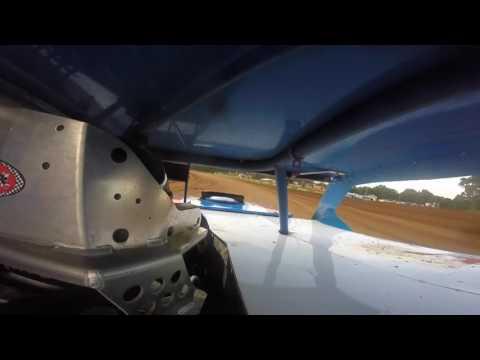 Heat Monett Speedway 06-24-16