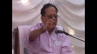 Datta Bhaiya Maharaj at Jhansi ( Part 2 )