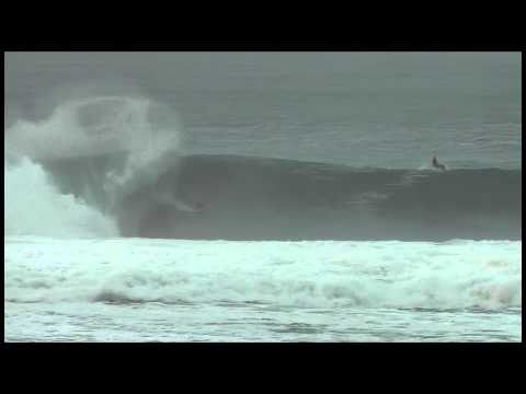 Easkey Britton at Mullaghmore - 2014 Ride of the Year Entry - Billabong XXL Big Wave Awards