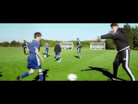 University of Suffolk - An Introduction to Sport Science and Coaching