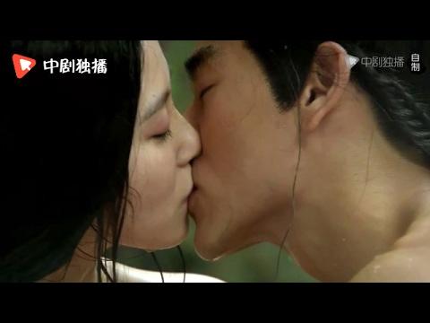 【风中奇缘】【彭于晏 x 刘诗诗】开火车了!污污污!