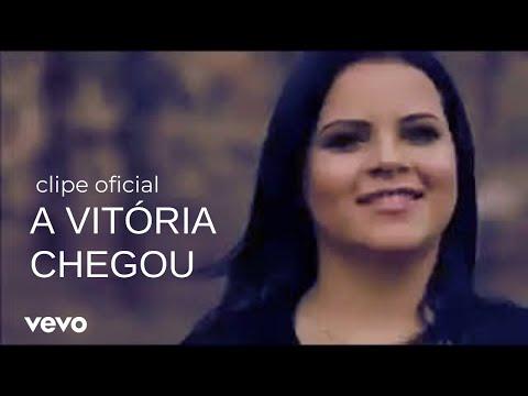 Raquel Oliveira a Vitória Chegou