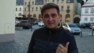 Martin Červíček - Pozvánka na 2. kolo senátních voleb