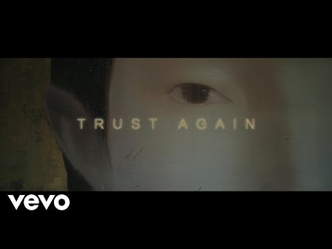 Nikki Nikki - Trust Again ft. Euan Gray