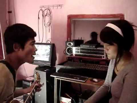 Segara Merak Band - Tak seperti dulu clip Cinta.FLV