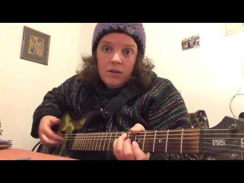 Rhythm guitar techniques- reggae vamping