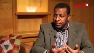 ربيع ياسين: «وقفة رمضان» لو في وجودي كنت عاقبته ومنعته يكررها (اتفرج)